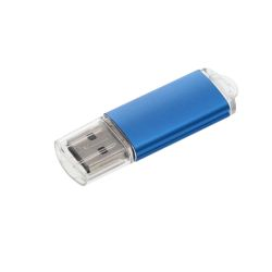 "USB flash-карта ""Assorti"" (8Гб), синий"